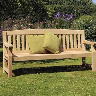 Davalos Traditional Bench By Sol 72 Outdoor