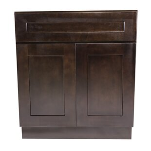 Brookings 34.5 x 33 Base Cabinet by Design House