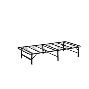 Budget Platform Bed Frame By Wildon Home ®