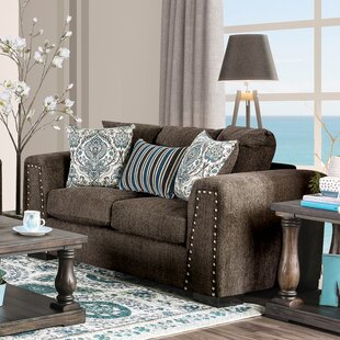 Dirksen Loveseat by Darby Home Co Savings