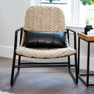 Price comparison Ralon Lounge Chair by Brayden Studio Reviews (2019) & Buyer's Guide