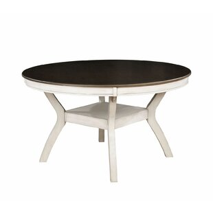 Darryl Round Dining Table