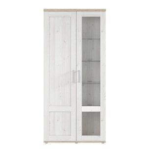 Gainsborough 79 H x 37 W x 18 D Storage Cabinet by Highland Dunes