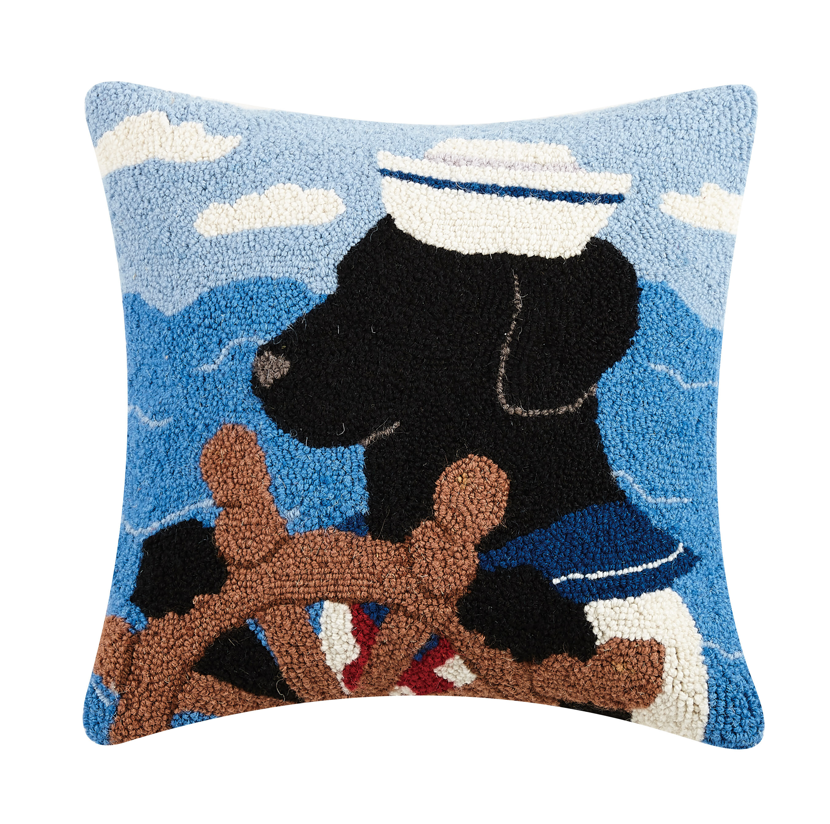 Wool Breakwater Bay Throw Pillows You Ll Love In 2021 Wayfair