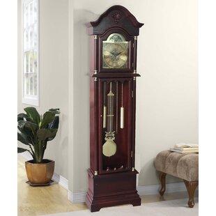 72 Floor Standing Grandfather Clock