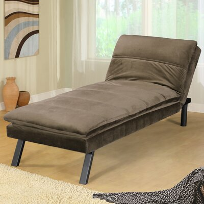 Black Amp Grey Chaise Lounge Chairs You Ll Love In 2019