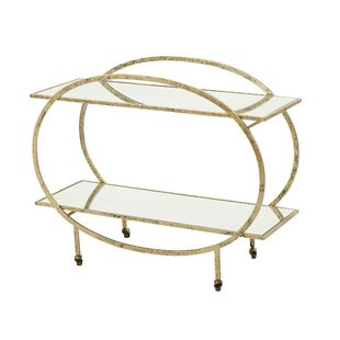 Shelby Serving Cart By Mindy Brownes