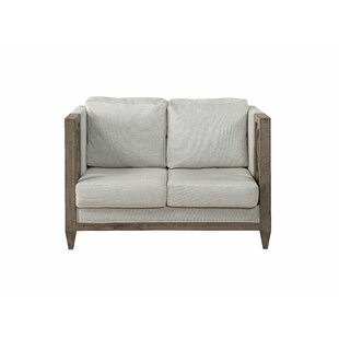 One Allium Way Eric Loveseat
