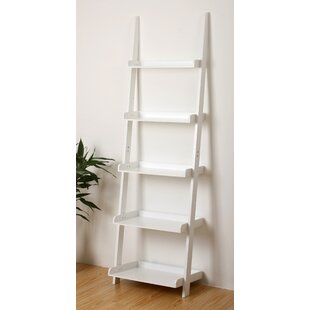 Review Ricardo Ladder Bookcase by Zipcode Design