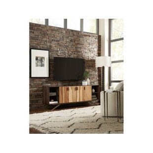 Shogun TV Stand for TVs up to 78 by Hooker Furniture