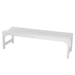 Phat Tommy Plastic Kepner Picnic Bench