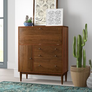 Natalie Standing Accent Chest by Mistana