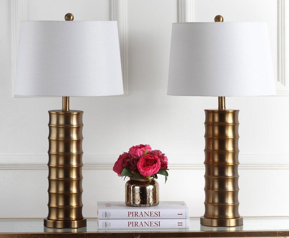 Lebo 28.5 in. Table Lamp