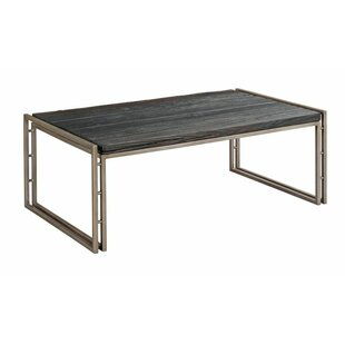 Union Rustic Keenan Coffee Table
