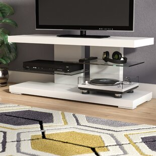 Zarrukh TV Stand for TVs up to 42