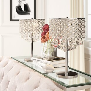 Clemence 18.5 Table Lamp