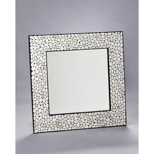 Bungalow Rose Beckles Accent Mirror