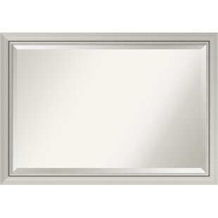 Orren Ellis Gawon Narrow Extra Large Accent Mirror
