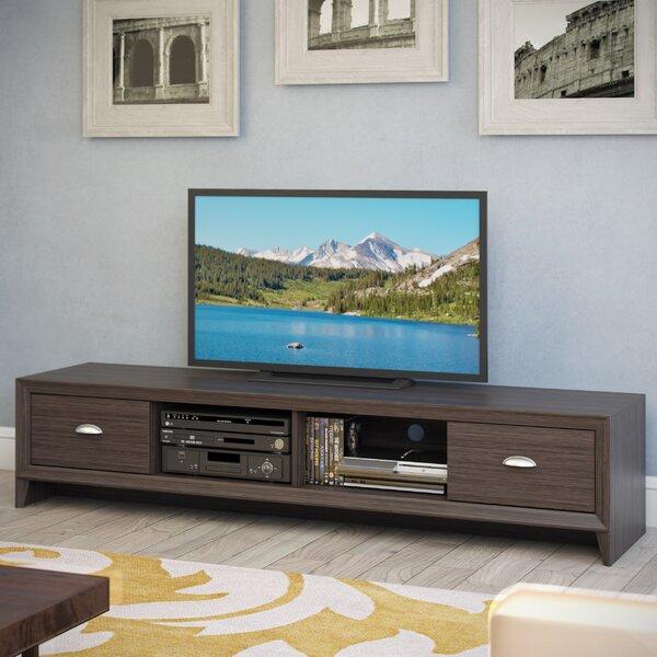 Latitude Run Kerry 71 TV Stand Reviews