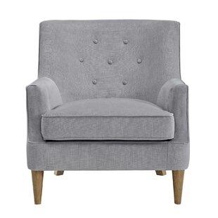 O'Connor Armchair by Gracie Oaks