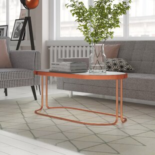 Occasional Coffee Table By Brayden Studio