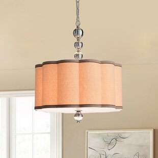 House of Hampton Adelhard 4-Light Pendant