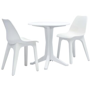 Philomena 2 Seater Bistro Set By Sol 72 Outdoor