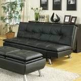 Bente Sleeper Configurable Living Room Set by Latitude Run