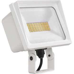 Lithonia Lighting 1-Light LED Flood/Spot Light (Set of 6)