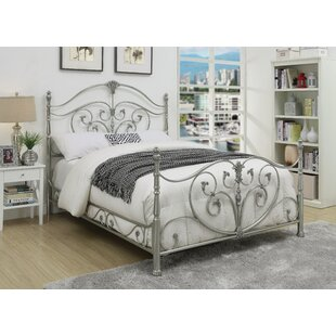 Look for Osage Panel Bed by Darby Home Co Reviews (2019) & Buyer's Guide