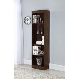 Gracie Oaks Lohr Standard Bookcase