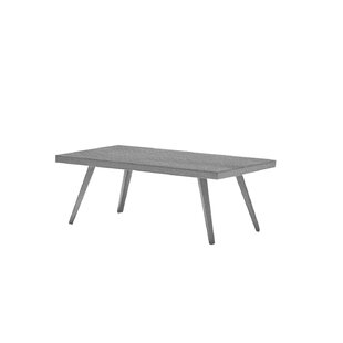 Reviews Horton Coffee Table by Bungalow Rose