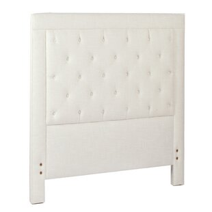 Deals Darcy Upholstered Panel Headboard by Gabby