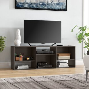 Buy luxury Gracie TV Stand for TVs up to 60 by Zipcode Design Reviews (2019) & Buyer's Guide
