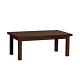 Club Aluminum Rectangular Coffee Table