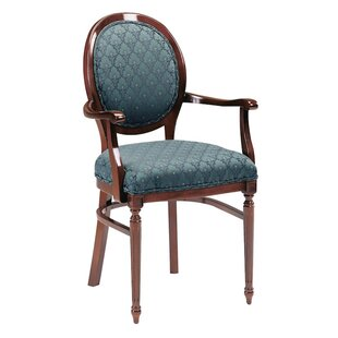Upholstered Dining Chair by AC Furniture Modern