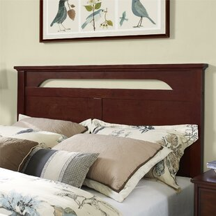 Mangrella Panel Headboard by Winston Porter