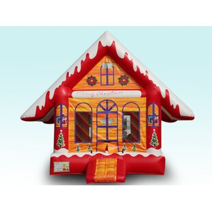 EZ Inflatables Christmas J..