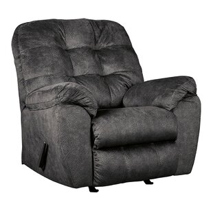 Red Barrel Studio Mcgowen Manual Rocker Recliner