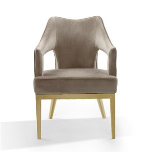 Teitelbaum Armchair by Mercer41