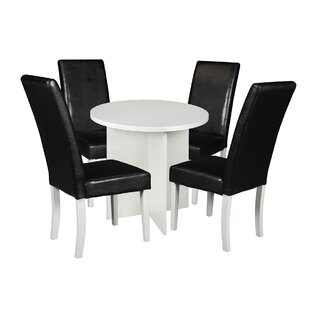 Niche Mod Dining Set by Regency