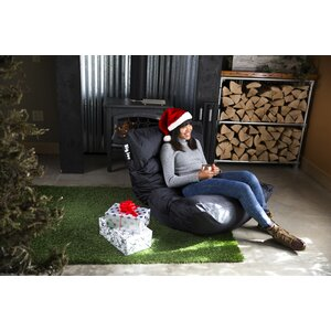 Fabulous Comfort Research Big Joe Bean Bag Lounger Rongkok Merpaer Cjindustries Chair Design For Home Cjindustriesco
