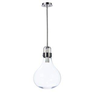 Brayden Studio Durst 1-Light LED Bulb Pen..