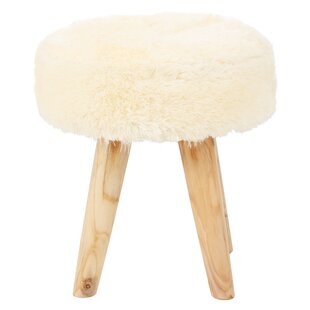 Delancey Dressing Table Stool By Mikado Living