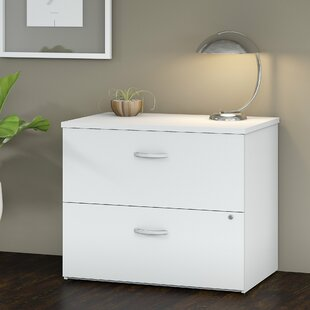Bush Business Furniture Studio C 2-Drawer..