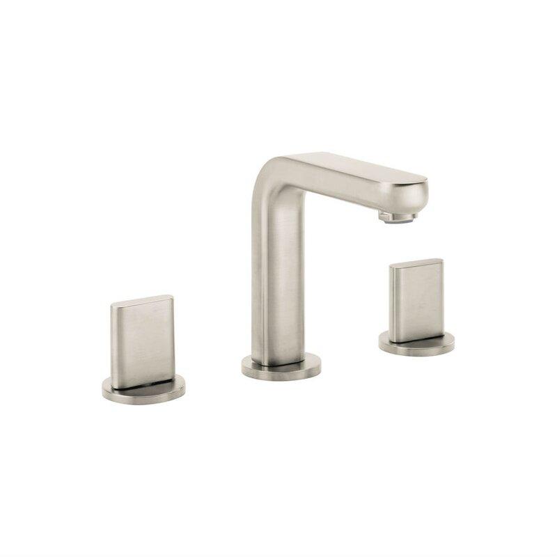 Hansgrohe Metris Widespread Standard Bathroom Faucet & Reviews   Wayfair