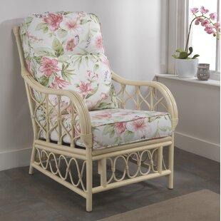 Desiree Blossom Armchair By Beachcrest Home