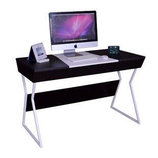 Anton Standing Desk By 17 Stories