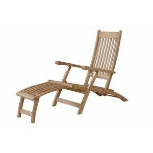 Tropicana Steamer Lounge Chair