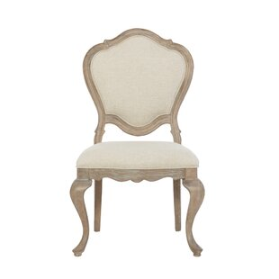 Campania Upholstered Dining Chair (Set of..